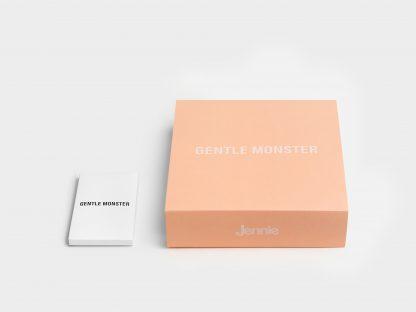Gentle Monster Jennie package 2