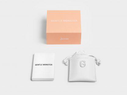 Gentle Monster Jennie package 1